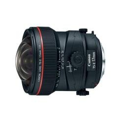 Canon TS-E 17mm f/4.0 L Lens (Ultra wide 17mm