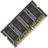 256MB PC133 144 pin SODIMM 16x16 (ABP)
