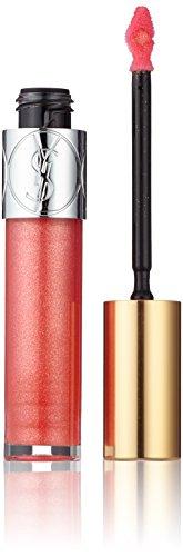 Yves Saint Laurent Gloss Volupte, 3 Rose Fusion, Donna, 10 gr