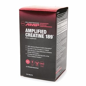 GNC Pro Performance AMP Amplified Creatine 189 120 Caps