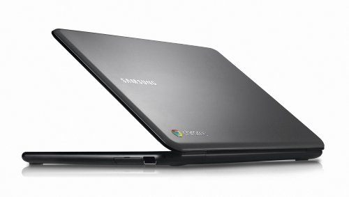 Samsung Series 5 3G 12.1-Inch Chromebook (Titan Silver)