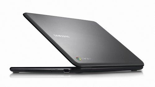 Samsung Series 5 3G 12.1-Inch Chromebook (Titan Silver)