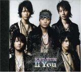 cartoon KAT-TUN II You (初回限定盤)(特典CD付)