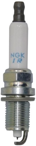 NGK (6481) ILFR6B Laser Iridium Spark Plug, Pack of 1 (Volvo C30 2008 Spark Plugs compare prices)