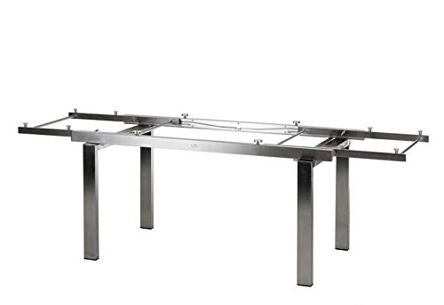 Diamond Garden Tischgestell Neapel für DiGaCompact Tischplatten online kaufen