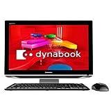 dynabook Qosmio D710/T6AB