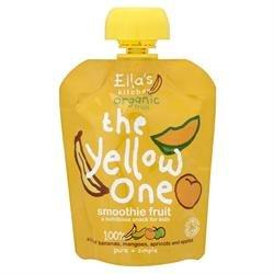 Ellas Kitchen Smoothie Fruits - Yellow On 90G