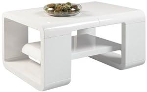 HL Design 01-03-231 Mandy Table Basse Panneaux de Particules Alvéolaires