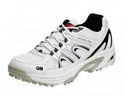 GUNN & MOORE Original Pro Allrounder Junior Cricket Shoes