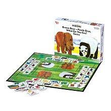 Imagen de Juegos de la Universidad de Brown Oso Panda Bear, What Do You See? Juego