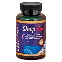 Sleep Caps - 90 capsules - ENP