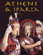 Athens & Sparta