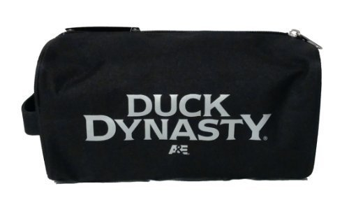 Duck Dynasty Top Zip Travel Kit by DUCK DYNASTY
