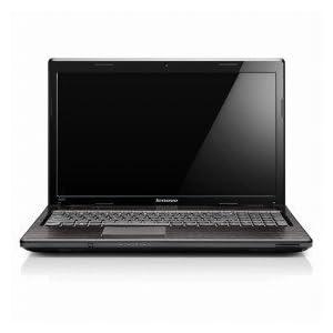 Lenovo G570シリーズ LEDバックライト付15.6型 HD液晶 Celeron B800 ノートブック ブラック 4334-72J