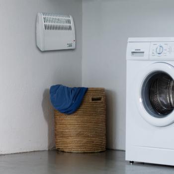 einhell fw 500 frostw chter 500 w stufenloser thermostatregler frostschutz da806. Black Bedroom Furniture Sets. Home Design Ideas