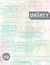Gallery Vol.09 + Exhibition Design 02 + Workshop Vol. 8