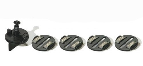 Scalextric C8420 1:32 Scale Round Guide Pack + Spring Sport Performance Part Accessory