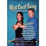 echange, troc West Coast Swing for Intermediate Dancers 1 [Import anglais]