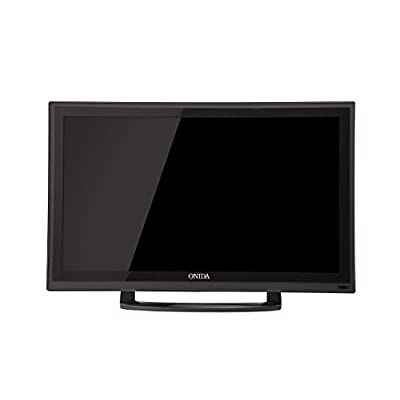 Onida Rave Series LEO24HRD 60 cm(24 inches) LED TV (Black)