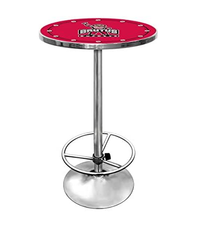 Trademark Global The Ohio State University Brutus Pub Table