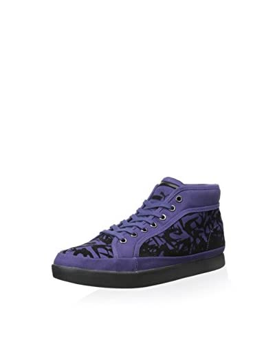PUMA x McQ Men's Rabble Evo Midtop Sneaker
