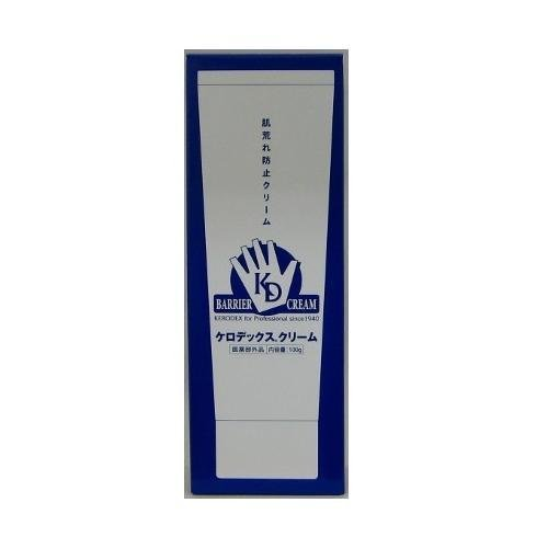 SANARU ケロデックスクリーム KERO100_3457 容量:100g