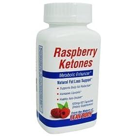Labrada Nutrition - Raspberry Ketones Metabolic Enhancer-Natural Solution 60 Caps