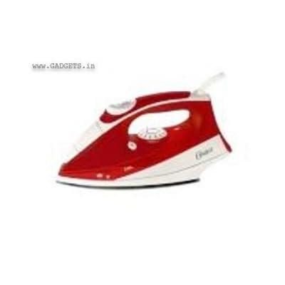 Oster 6101-449 2400-Watt Steam Iron (Red)