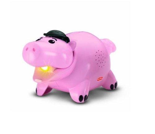 Fisher-Price Disney/Pixar Toy Story 3 Evil Dr.Porkchop Light