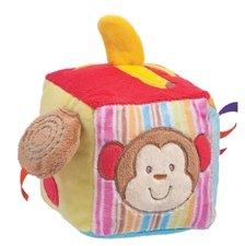 Monkey Block - 1