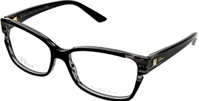 Glasses Frames Okc : Amazon.com: Christian Dior Eyeglasses Unisex Cd3191 I5A/15 ...