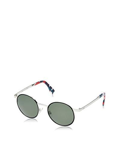 Fendi Gafas de Sol 0090/S D41/85 (49 mm) Gris