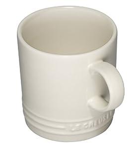 Le Creuset Stoneware Mug, 350 ml - Almond