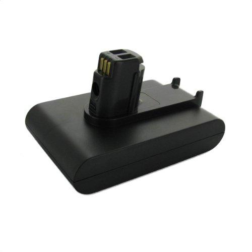 AccuPower accumulatore per Dyson batteria DC30-DC45, 1500mAh