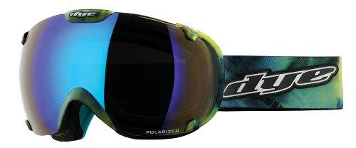 DYE Skibrille T1 Goggle, Tie Dye, 41129248