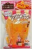 Corn Dog Homemade Microwave Maker from Japan