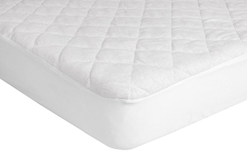Waterproof Crib Mattress Pad - 1