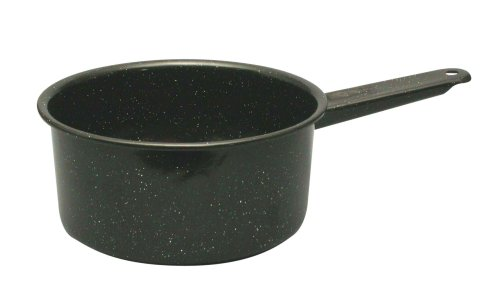 Granite Ware 6157-6 2-Quart Open Saucepan