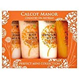 Calcot Manor The Country Spa Retreat Perfect Mini Collection