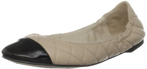Pied A Terre Women's Gingili Natural Ballet 0189506560026032 4 UK
