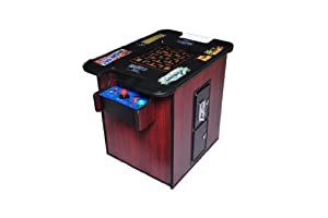 Multicade Cocktail Arcade by Coinopstore