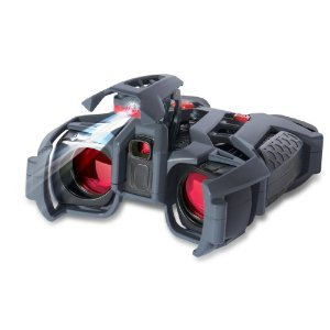 Toy / Game Wild Planet Spy Gear Night Scope W/ A Secret Stealth Mode Spotlight - Enable You To See In The Dark
