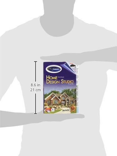 punch home design studio v2 software computer software