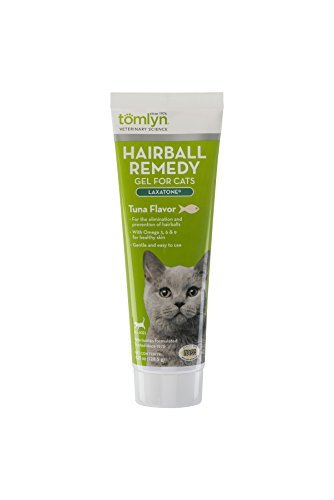 tomlyn-hairball-remedy-gel-for-cats-tuna-flavor-laxatone-425-oz