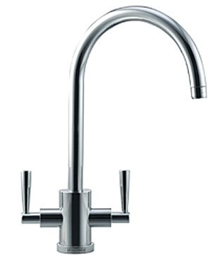 Franke Olympus Tap Chrome Finish