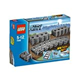 LEGO City Flexible Tracks 7499