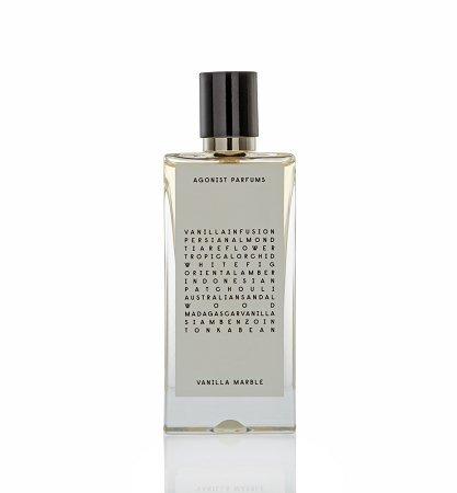 Agonist Eau de Parfum - Vanilla Marble - 1.7 oz by Agonist