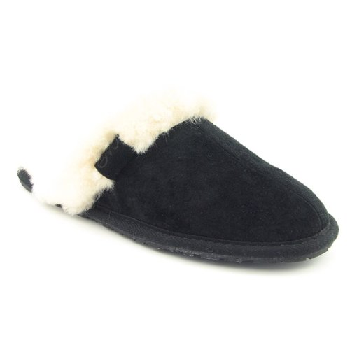 Cheap Emu Australia Wilpena Slippers Shoes Womens (B005EHSVJQ)