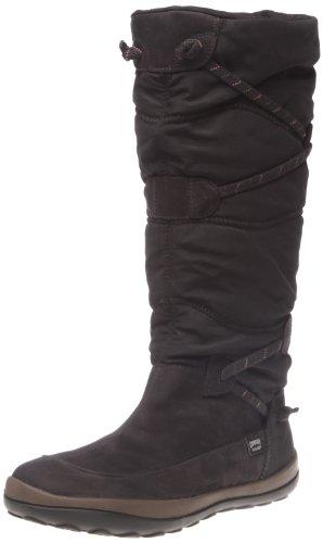 Camper Women's Peu Ecua Neg Anor Snow Boots 46518-001 6 UK