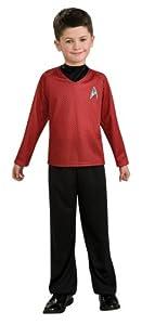 Child Star Trek Costume